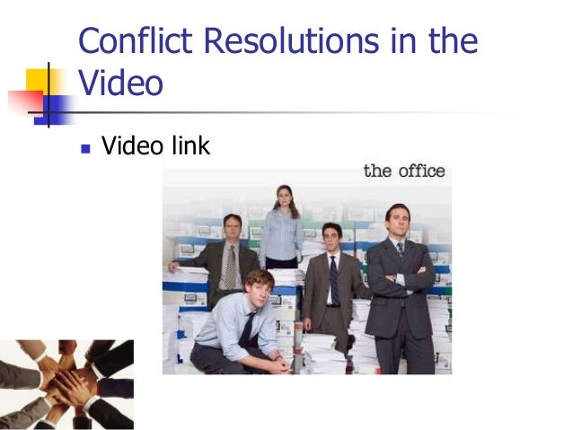 team solutions for conflict management 5 keys of dealing with workplace conflict  and talent management will all help avoid conflicts  if you're a ceo who doesn't leverage conflict for team building and leadership.