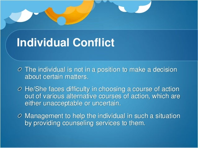 what are some conflict in value neutrality in counseling We have had our share of conflict and some of our disagreements have not  and values the differences became apparent early  counseling issues.