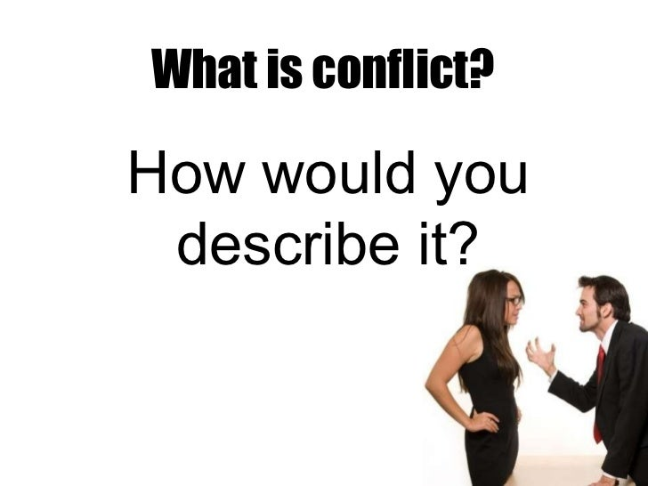 what is conflict Conflict of interest is a situation in which an internal auditor, who is in a position of trust, has a competing professional or personal interest.