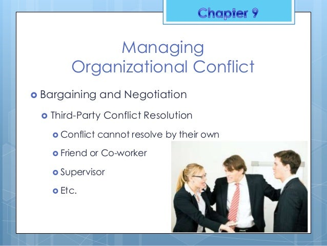 """conflict process and management """"unfortunately, employees and managers tend to avoid conflict  you need to  have processes and mechanisms in place that can be used to."""
