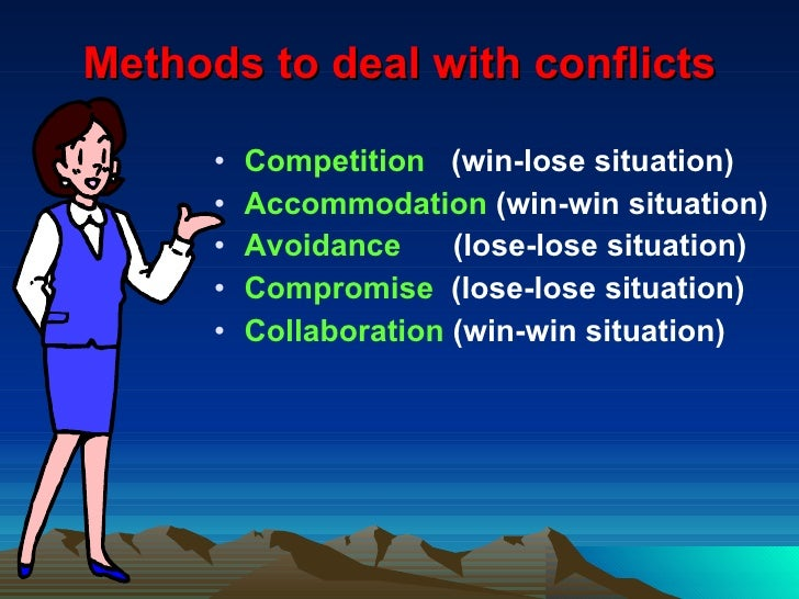 jan ken managing conflict in It depends if you choose to manage the conflict or let the  hi jon i always  appreciate you taking the time to lend your insightful perspective.
