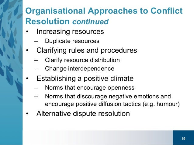 establishing and growing alternative dispute resolution The development and promotion of alternative dispute resolution is even more important and relevant for a growing and dynamic  apart from establishing direct.