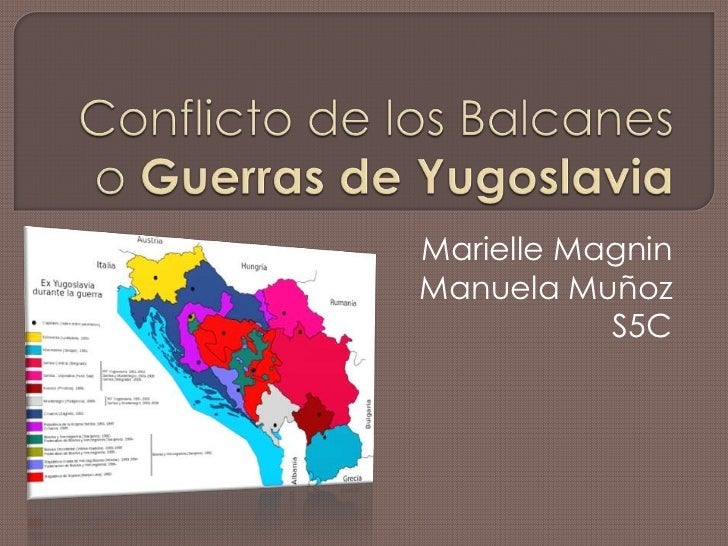 Marielle MagninManuela Muñoz           S5C