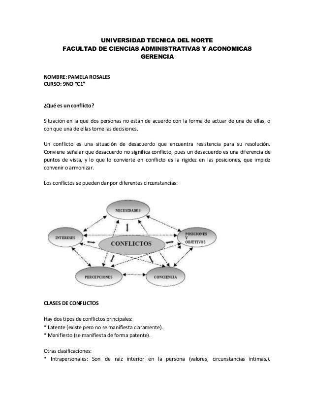 UNIVERSIDAD TECNICA DEL NORTE        FACULTAD DE CIENCIAS ADMINISTRATIVAS Y ACONOMICAS                             GERENCI...