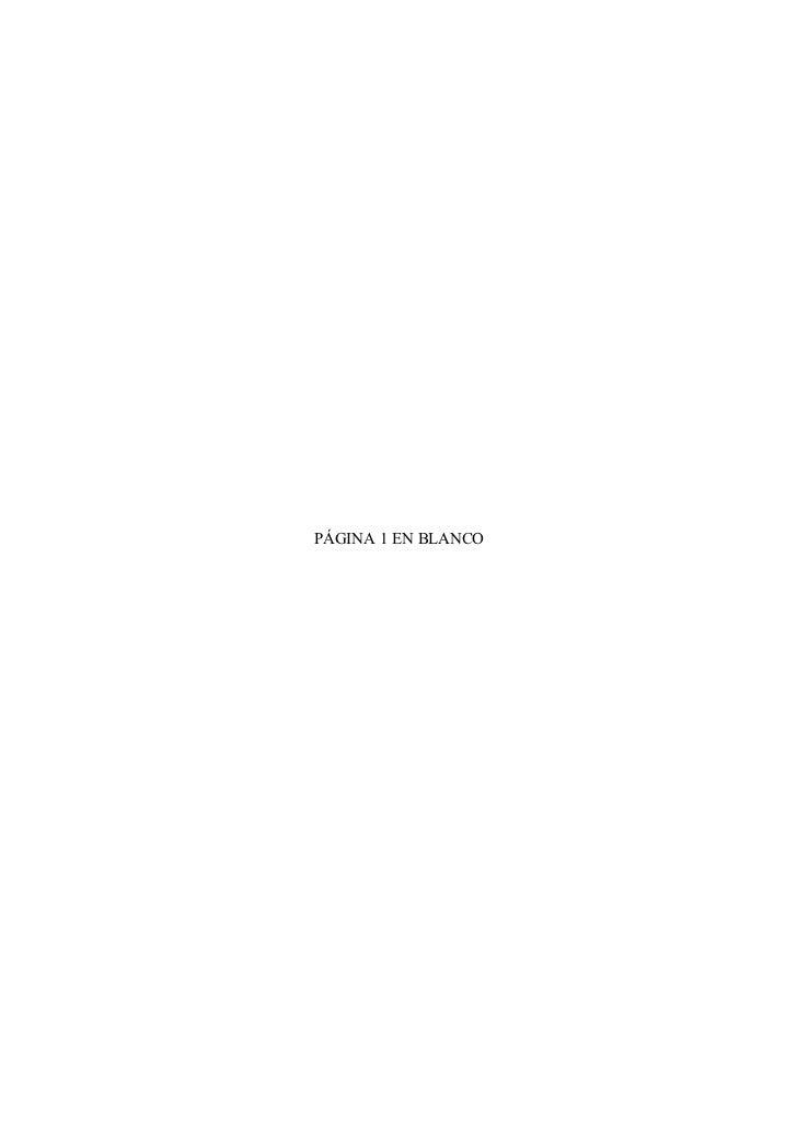 PÁGINA 1 EN BLANCO