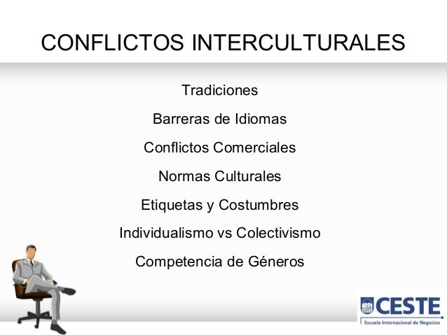 CONFLICTOS INTERCULTURALES EPUB