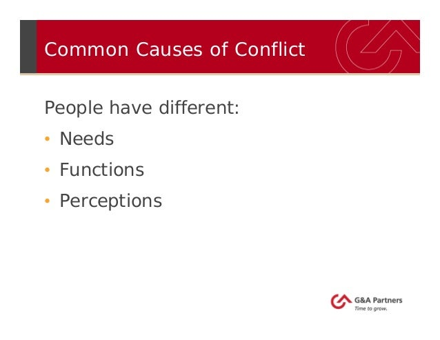 the complicated process of conflict resolution Bad conflict resolution hinders the smooth process of construction project the reasons of causing conflict are very various and complicated these could be summarized into four types: time, money, task allocation and contingency.