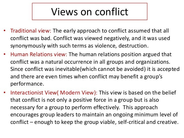 conflict of views The international criminal court and conflict transformation in uganda: views  from the field.