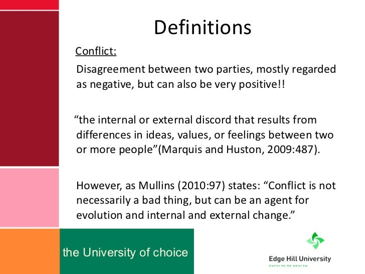 """conflict management between departments contribution of Choices made by organizations as they develop conflict management policies   the importance of the dynamics within a board of directors, the link between the   a conflict management system is """"managing turf battles between departments."""