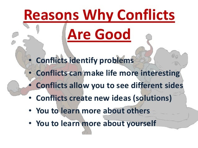 dealing with conflicts Resolving conflict is a key part of it helps to understand one of the key processes for effective conflict resolution: and dealing with angry people for more.