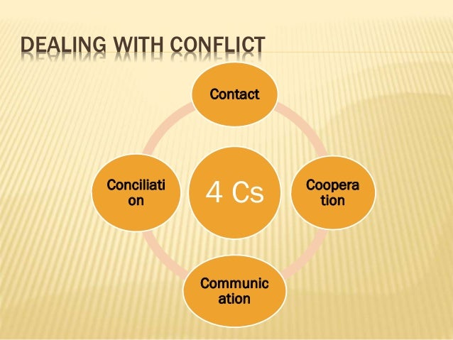 conflicts psychology The psychology of resolving global conflicts: from war to peace (3 volume set) [mari fitzduff, chris e stout phd] on amazoncom free shipping on qualifying offers.
