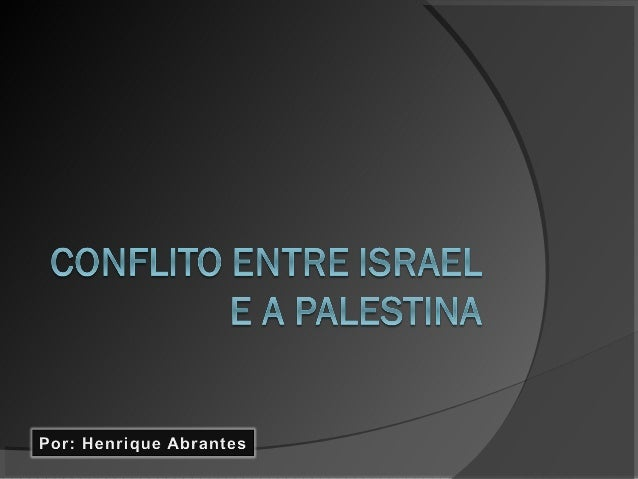 Estado de Israel • É uma república parlamentar localizada no Oriente Médio, ao longo da costa oriental do Mar Mediterrâneo...