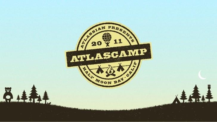 Confluence 4.0Integrating your plugin as a first class citizenRyan ThomasDeveloper, Atlassianhttp://atlss.in/confluence4#atla...
