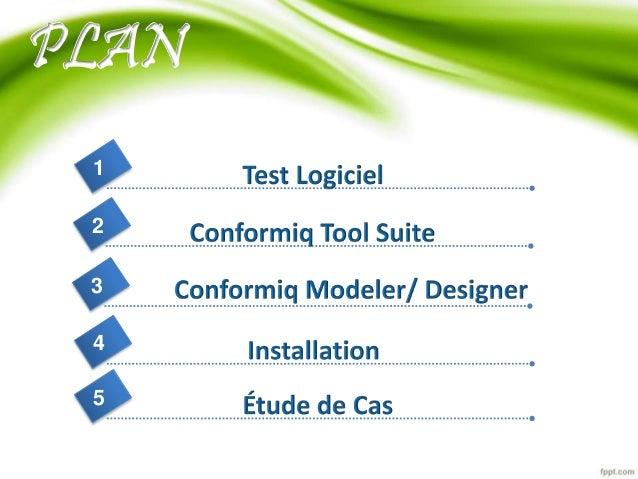 Conformiq Slide 2