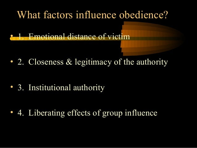 the factors that influence and individual to conform to a deviant group Conformity conformity refers to a change in an individual's belief or behaviour in response to a real or imagined group pressure organizational behaviour by andrzej huczynski and david buchanan states that a number of different factor contribute to influencing individual conformity to norms.