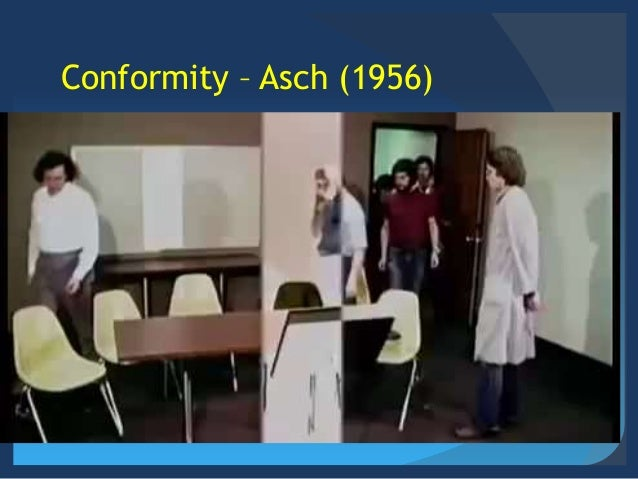 explanations of conformity Aim: to see in participants would yield (conform) to majority social influence and  give incorrect answers in a situation where the correct answers were always.