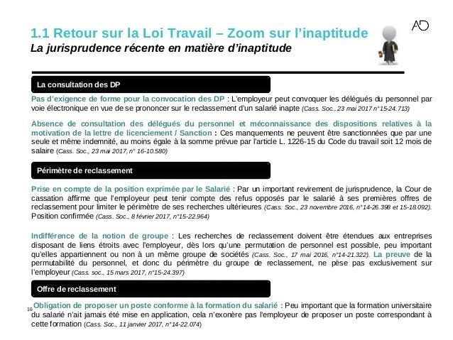 Support Actualite Droit Social Du 04 Juillet 2017 A L Enoes