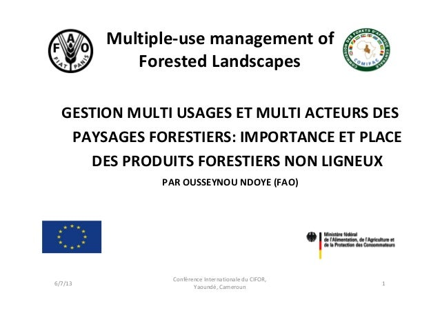 Multiple‐use