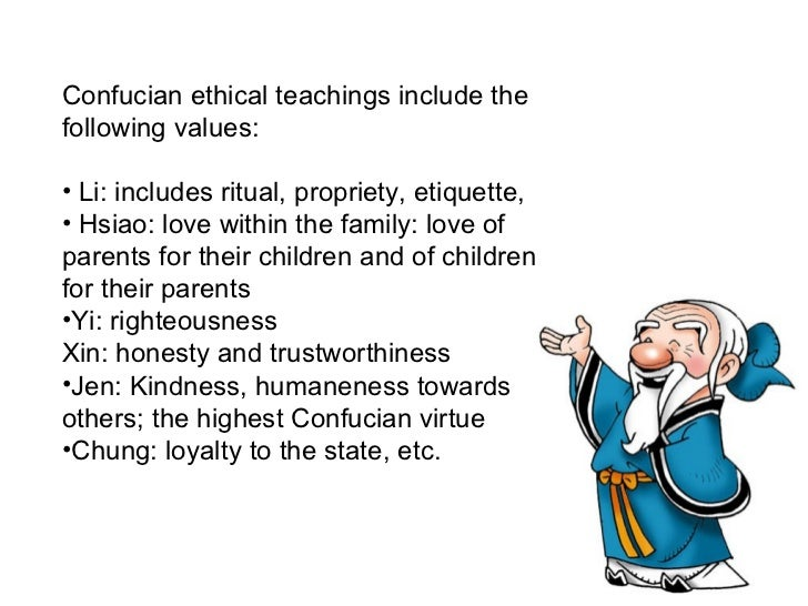 confucianisms similarities to virtue ethics Ethical commensurability involves the comparison of these traditions on the matters of how people ought to live their lives, whether both traditions have virtue ethics, and also to contemporary virtue ethics in the west are striking, and help to account for the renewal of western interest in confucianism.