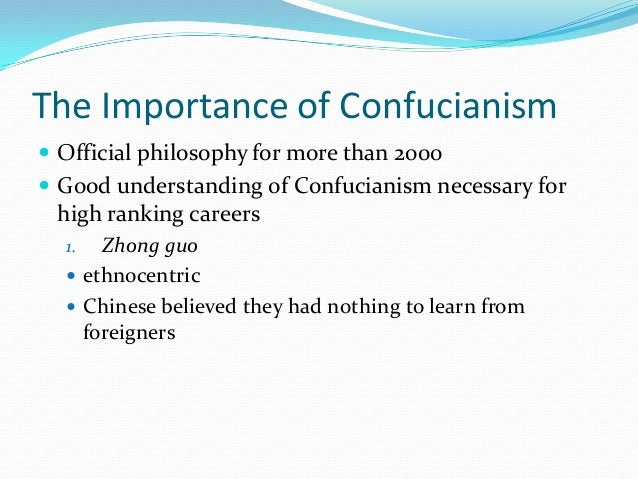 Confucianism 5 main relationships dating 5