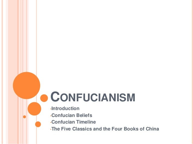 the four books of confucianism and the chinese individual The philosopher confucius (or kongzi, c 551 to c 479 bce) is the recognized founder of confucianism, also referred to as the ru-jia doctrine or school.