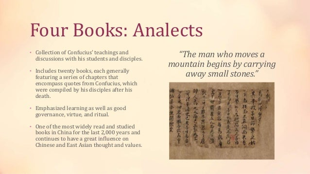 confucius and his teachings This list of quotes from confucius ranks the best confucius quotes on various subjects according to votes from users  quotations the most famous confucius quotes.