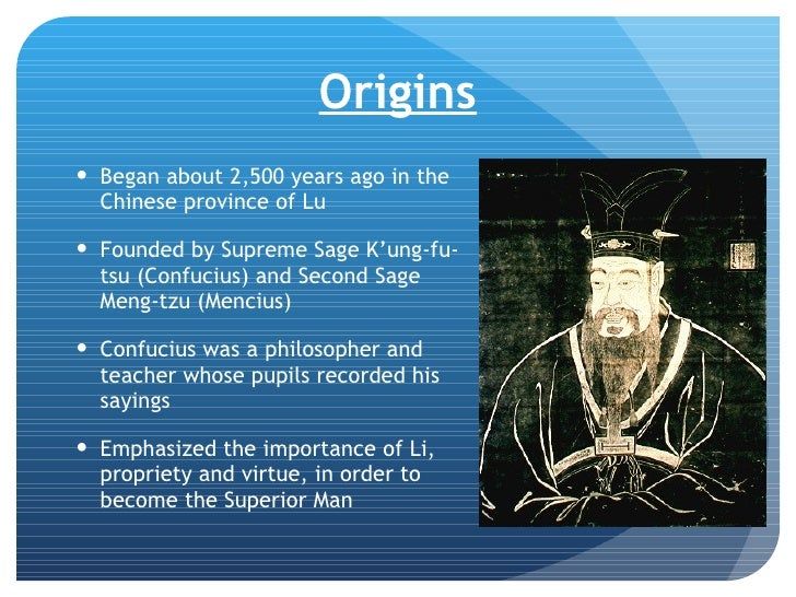 an analysis of confucianism and chuang tzu It looks like you've lost connection to our server please check your internet connection or reload this page.