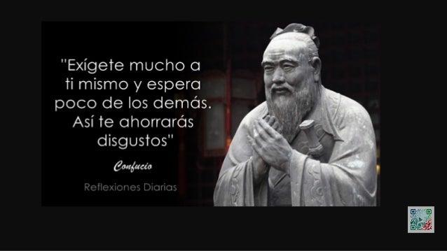 """""""Nuestra mayor gloria no está en no caer nunca, sino en levantarnos cada vez que caemos"""". Confucio"""