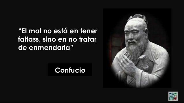"""""""El éxito depende de la preparación previa pero sin dicha preparación el fracaso es seguro"""". Confucio"""