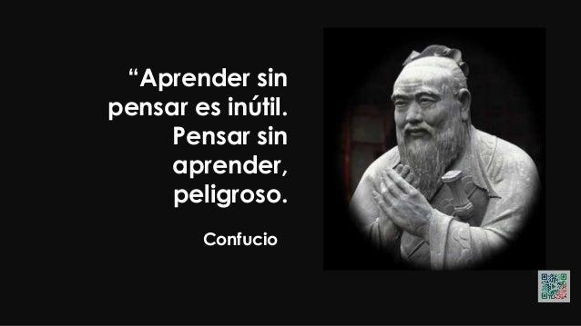 """Confucio """"No te preocupes si los Demás no te aprecian, Preocupate si tú no aprecias a los demás"""". K'ung-fu-tzu"""