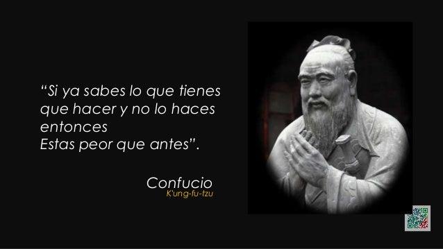 """Confucio """"La humildad es la base sólida de todas las virtudes""""."""