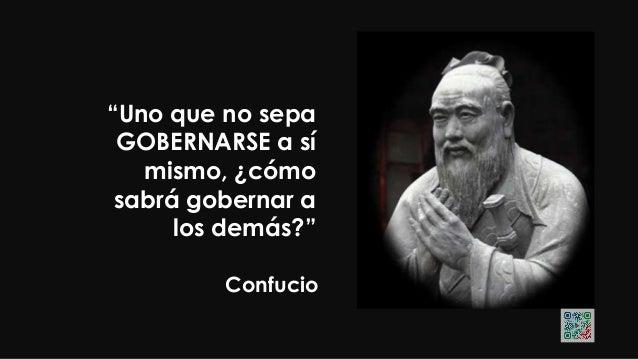 """Confucio """"Cuando veas a un hombre bueno, Trata de imitarle; Cuando veas a un hombre malo, reflexiona""""."""