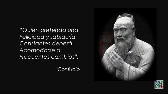 """Confucio """"Si tu plan es a un año, siembra arroz. Si tu plan es a 10 años, siembra árboles. Si tu plan es a 100 años, Educa..."""