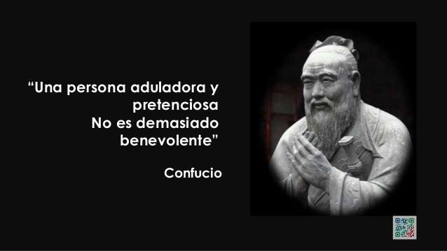 """Confucio """". """"La vida es realmente simple, pero nosotros insistimos en hacerla complicada""""."""