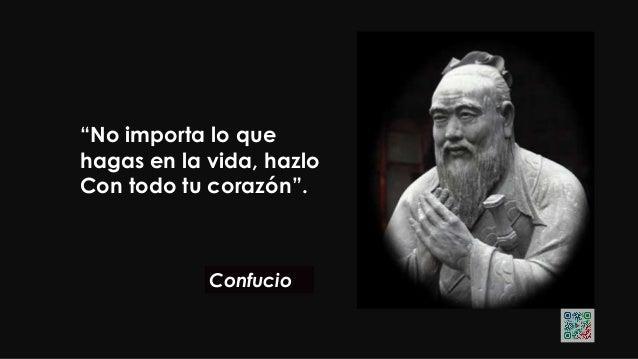 """""""Sufrir una ofensa no es nada, A no ser que nos empeñemos en Recordarla"""". Confucio"""