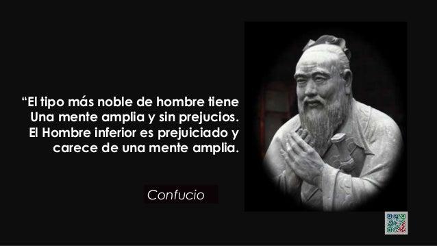 """Confucio """"Podemos volvernos sabios a través de tres formas distintas. Primero, a través de la reflexión que es la más nobl..."""