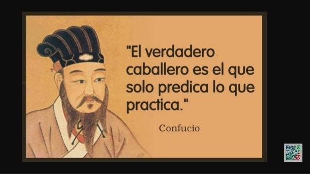Confucio pensamientos