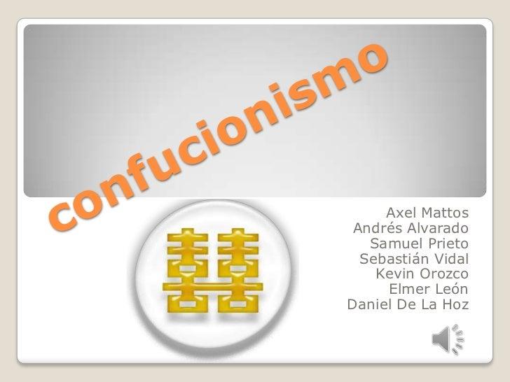Axel Mattos Andrés Alvarado   Samuel Prieto  Sebastián Vidal    Kevin Orozco     Elmer LeónDaniel De La Hoz