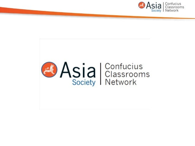 The Confucius Classrooms Network is an innovative project aimed at developing a national network of 100 exemplary Chinese ...