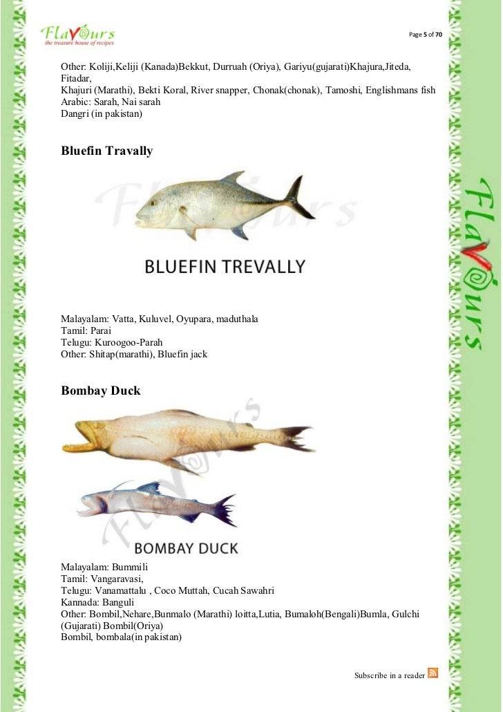 Confused over-fish-names