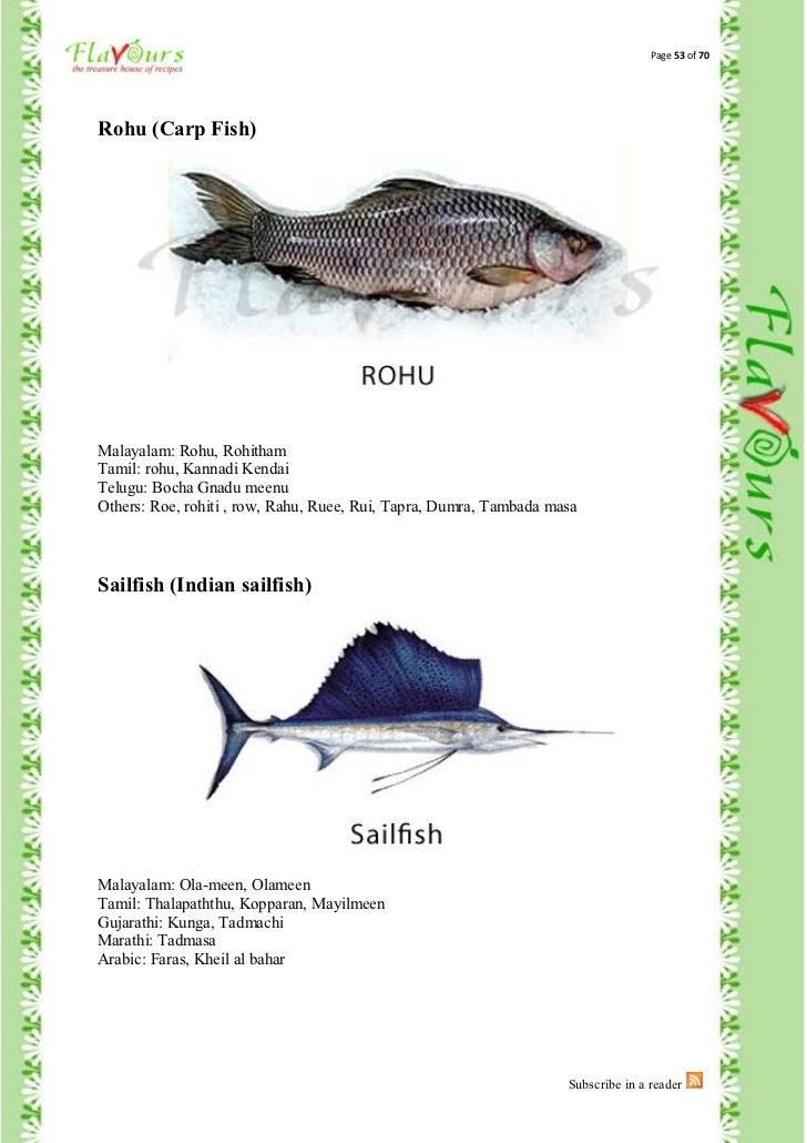 rawas fish in english