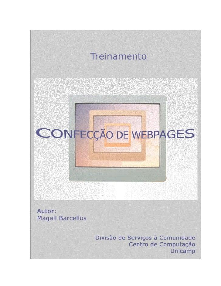 Licenciamento de Uso  Este documento é propriedade intelectual © 2002 do Centro de Computação da Unicamp e distribuído sob...
