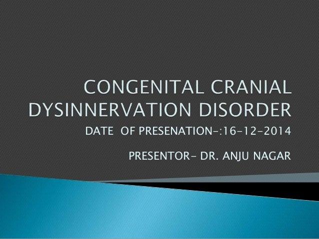 DATE OF PRESENATION-:16-12-2014 PRESENTOR- DR. ANJU NAGAR