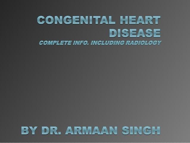 congenital heart disease essay Read congenital heart disease free essay and over 88,000 other research documents congenital heart disease congenital heart disease congenital heart diseases are.