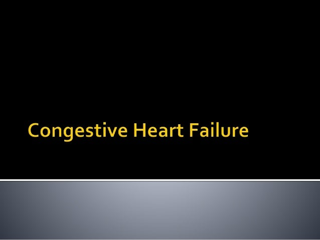  Shortness of breath (dyspnea) is the essential feature of congestive heart failure (CHF).  CHF is a dysfunction of the ...
