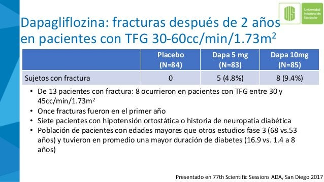 Estudios con SGLT-2I en curso: CV y renal Nombre Fecha estimada de Finalización Estudios Cardiovasculares en curso Estudio...