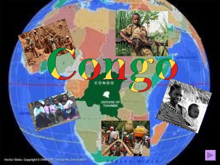 Presentazione Congo