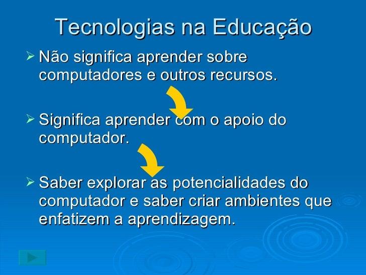 Image result for tecnologia e educação