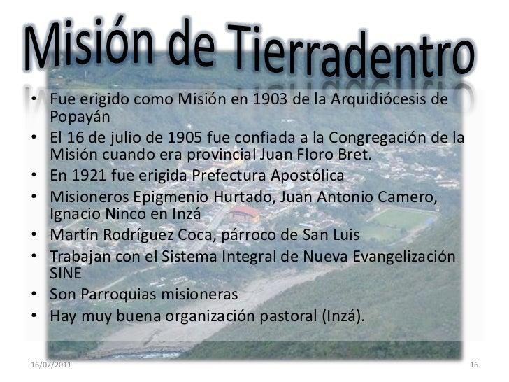 Luego llega: El Padre Humberto Guzmán  y el Hno. Octavio Betancur.<br />Años más tarde los padres:<br />Oscar Castellanos,...