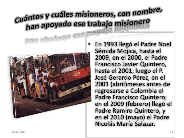 La misión pertenece actualmente a la Vicaría de la Moskitia, en la Diócesis de Trujillo.<br />Consta de dos parroquias:<br...